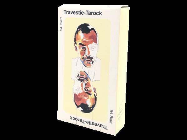 Travestie Tarock