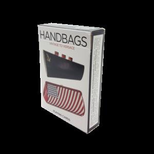 Bridge mit Handtaschen in unterschiedlichsten Designs