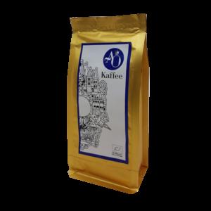 AO-Bio-Kaffee mit über 1000 Aromen