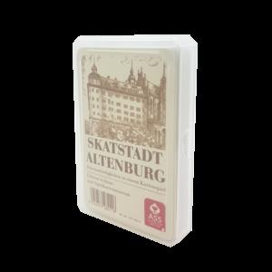 Altenburg-Quartett - wie es einmal in Altenburg war... Pittoreske Gassen, Kirchen, Türme, historische Bauten und Sehenswürdigkeiten.