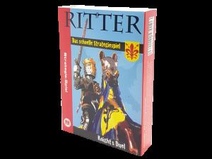 Ritterduell - Das Strategiespiel