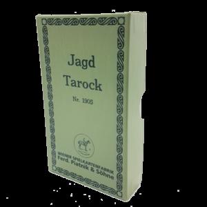 Jagdtarock Nr. 1905