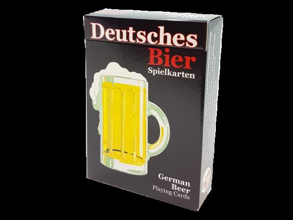 """Bridge """"Deutsches Bier"""" - Biergenuss der Jahrhunderte in Bildform"""