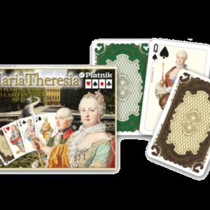 Maria Theresia - Rommekarten
