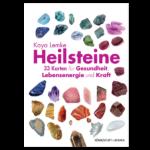 Heilsteine Kaya Lemke - Vielfältige Schönheit und kraftvolle Energie