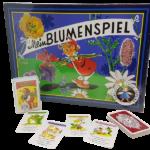 """DDR-Spielkombi: """"Mein Blumenspiel"""" und """"Heilkräuterquartett"""""""