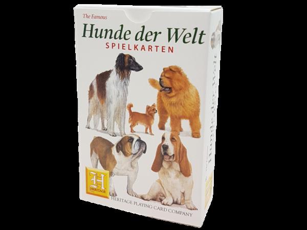"""Bridge """"Hunde der Welt"""""""