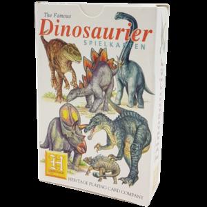 "Bridge "" Dinosaurier"""