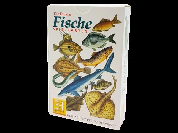 "Bridge ""Fische"""
