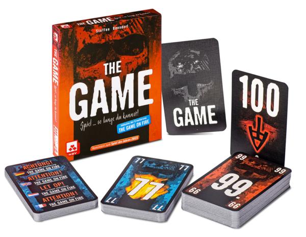 The Game - Das Original