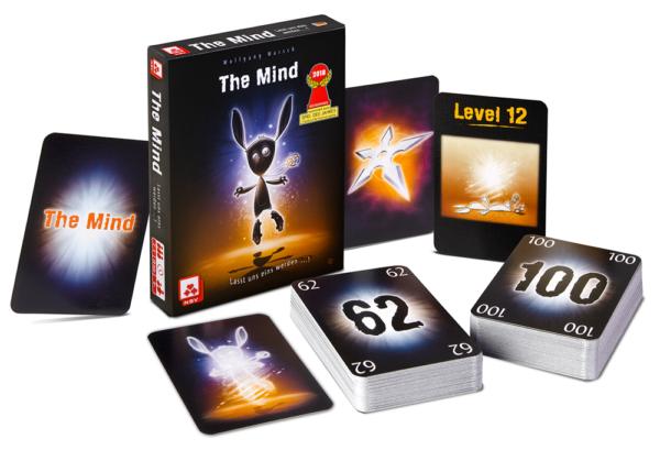 The Mind - Das Original
